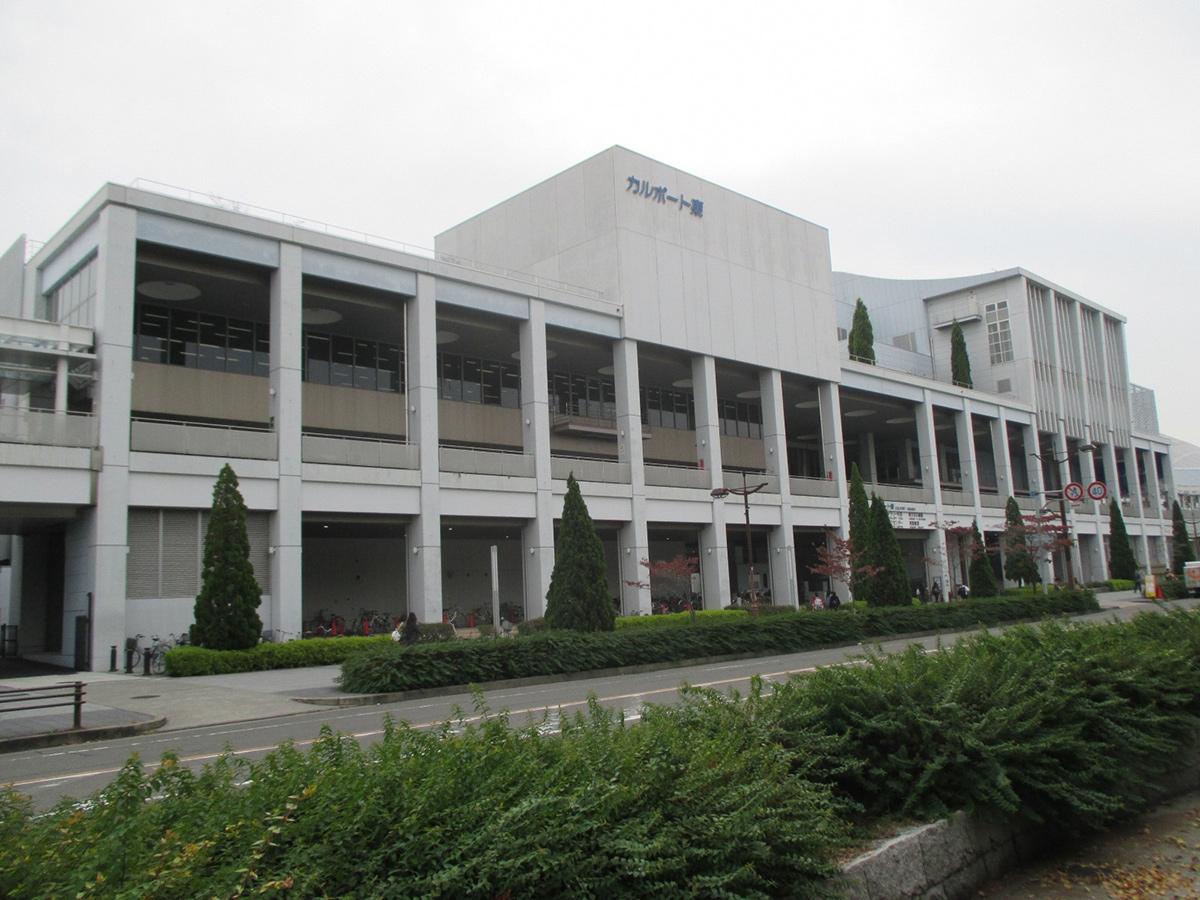 名古屋市東図書館